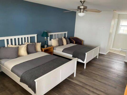 room in four-flex